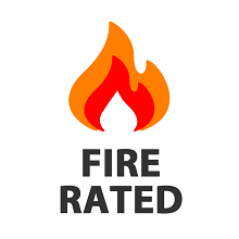 Fire Rated