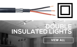 Double Insulated Lights