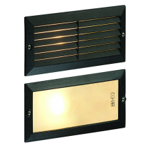 Click to browse Recessed Exterior Wall Lights