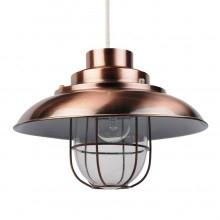 Click to browse Copper Lighting