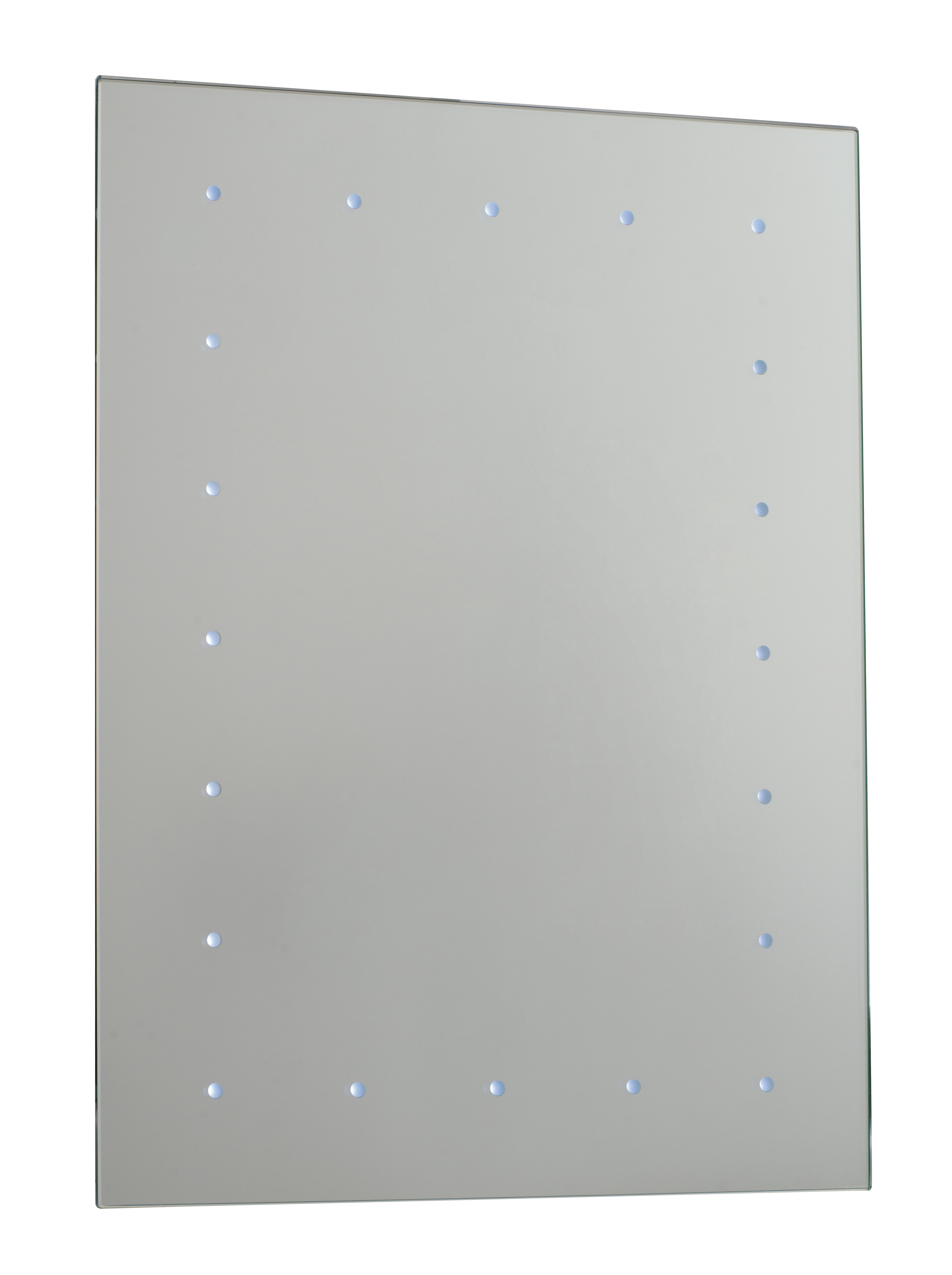 saxby toba battery operated led illuminated bathroom. Black Bedroom Furniture Sets. Home Design Ideas