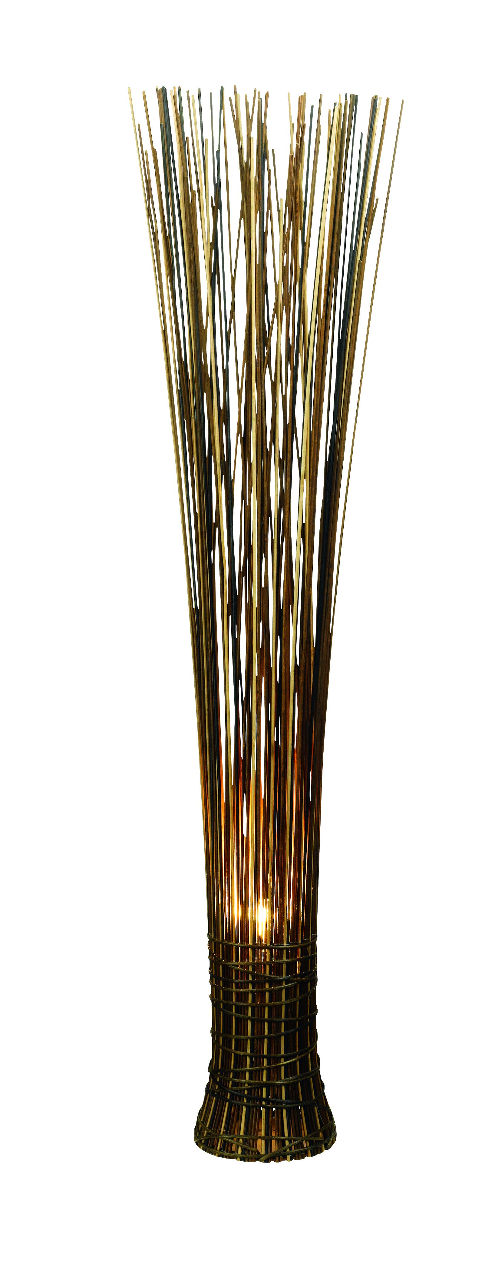 large 100cm natural twigs branch twig lights floor light. Black Bedroom Furniture Sets. Home Design Ideas