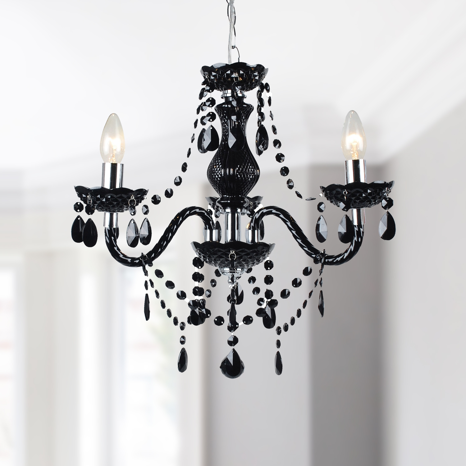 marie therese chandelier fitting instructions