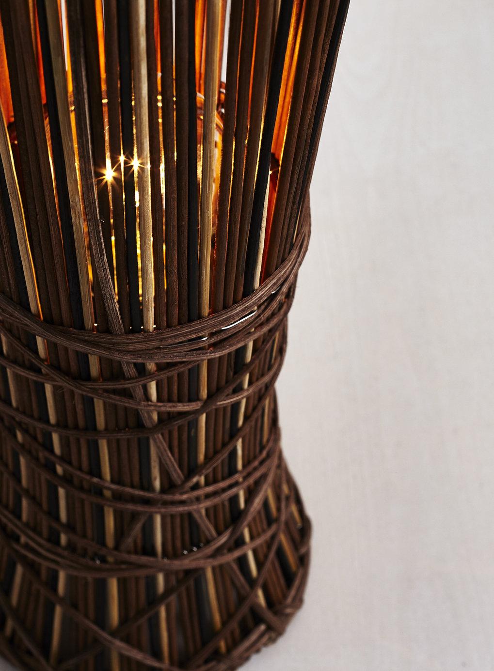 Large 100cm Natural Twigs Branch Twig Lights Floor Light