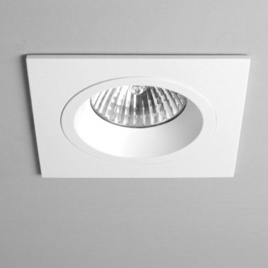 Astro Lighting - Taro 1240014 (5640) - Matt White Downlight/Recessed Spot Light