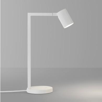 Astro Lighting - Ascoli Desk 1286016 (4580) - Matt White Table Light
