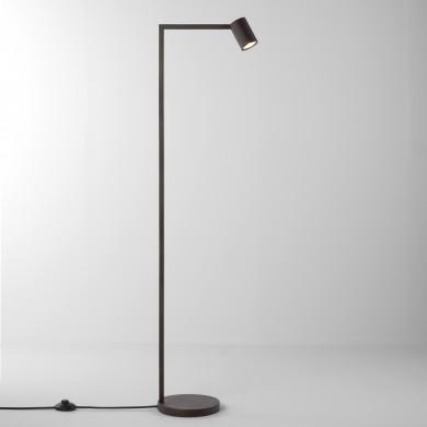 Astro Lighting - Ascoli Floor 1286025 (4585) - Bronze Floor Light