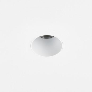 Astro Lighting - Void Round 80 LED 14deg 80CRI 2700K 1392005 (5776) - IP65 Fire Rated Matt White Downlight/Recessed Spot Light