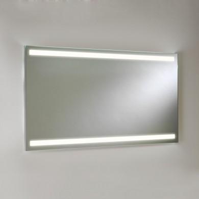 Astro Lighting - Avlon 900 LED 1359001 (7409) - IP44 Mirror Finish Illuminated Mirror