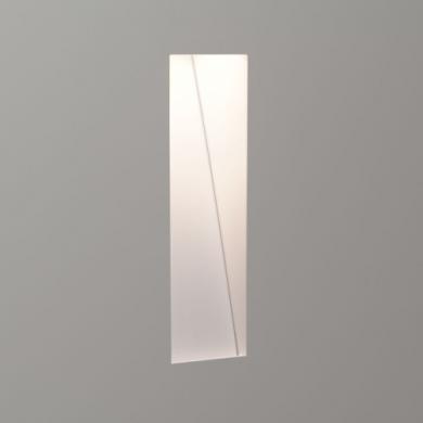 Astro Lighting - Borgo Trimless 35 LED 2700K 1212027 (7533) - Matt White Marker Light