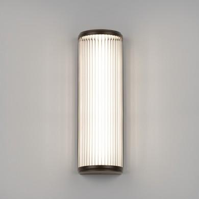 Bronze 4.7W LED IP44 400mm Wall Light