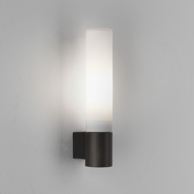 Bronze IP44 Rated G9 Bathroom Wall Light