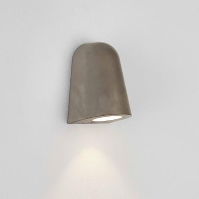 Astro Lighting - Mast Light 1317006 (8183) - IP44 Concrete Wall Light