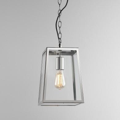 Astro Lighting - Calvi Pendant 305 1306014 (8315) - Polished Nickel Pendant