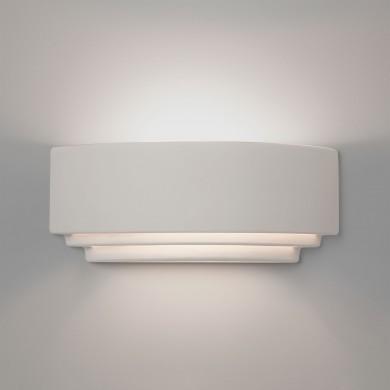 Astro Lighting - Amalfi 380 1079004 (7470) - Ceramic Wall Light