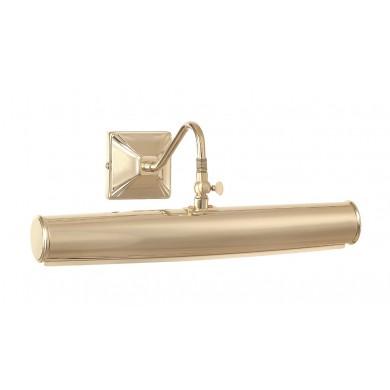 Brass 40W E14 Picture Light