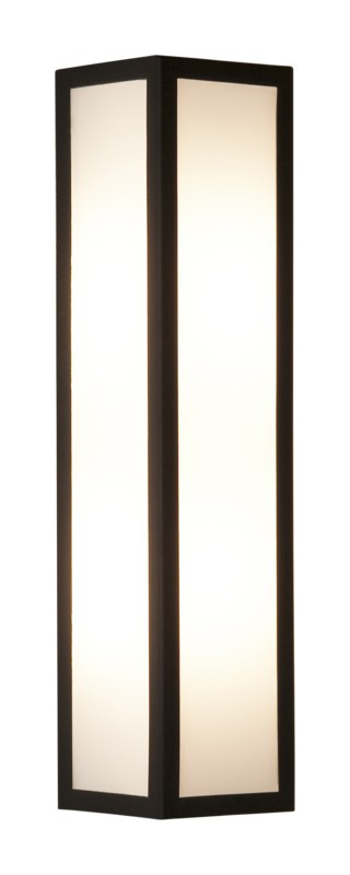black bathroom light black 40w e14 ip44 bathroom wall light 12093