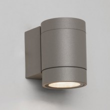 Astro Lighting - Dartmouth Single LED 1372007 (8204) - IP54 Textured Grey Wall Light