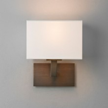 Astro Lighting - Connaught 1099004 (8214) - Bronze Wall Light