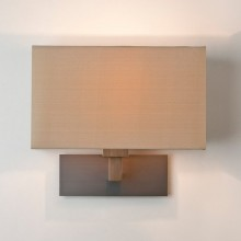 Astro Lighting - Park Lane Grande 1080045 (8215) - Bronze Wall Light