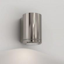 Astro Lighting - Jura Single 1375005 (8616) - IP44 Polished Nickel Wall Light
