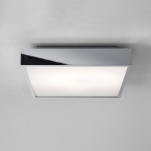 Astro Lighting - Taketa 400 LED 1169014 (8529) - IP44 Polished Chrome Ceiling Light