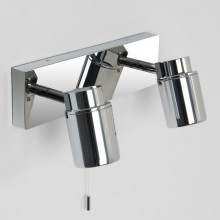 Astro Lighting - Como 1282005 - IP44 Polished Chrome Spotlight
