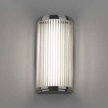Astro Lighting - Versailles 250 LED 1380001 (7837) - IP44 Polished Chrome Wall Light
