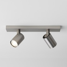 Astro Lighting - Ascoli Twin 1286036 (6161) - Matt Nickel Spotlight