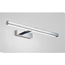 Astro Lighting - Kashima 620 LED 1174004 (7349) - IP44 Polished Chrome Wall Light