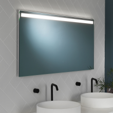 Astro Lighting - Avlon 1200 LED 1359002 (7519) - IP44 Mirror Finish Illuminated Mirror