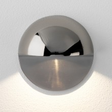Astro Lighting - Tivola LED Coastal 1338005 (7979) - IP65 Polished Nickel Marker Light