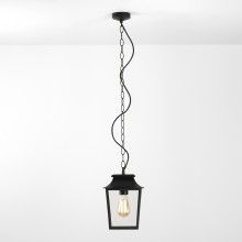 Astro Lighting - Richmond Pendant 1340008 (8012) - Textured Black Pendant