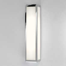 IP44 Chrome IP44 Bathroom Wall Light