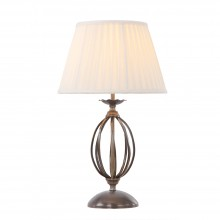 Aged Brass 60W E27 Table Lamp