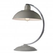 Elstead - Franklin FRANKLIN-GREY Table Lamp