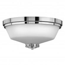 60W E27 Flush 3lt Bath