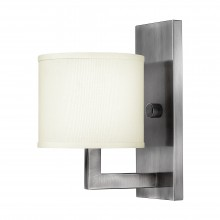 100W E27 1lt Wall Light