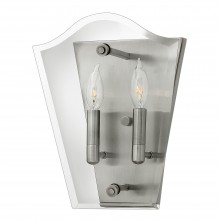 60W E14 Wall Light