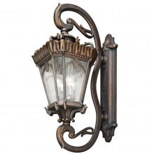 Londonderry 100W E27 IP44 Garden Lantern