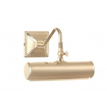 Brass 40W E14 Picture Light