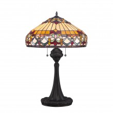 60W E27 Fleur Table Lamp
