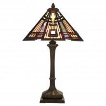 60W E27 Craftsman Table Lamp