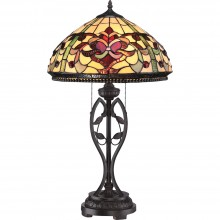 Pointe 2 Light Table Lamp Imperial Bronze