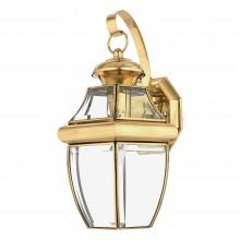 150W E27 Medium Wall Lantern