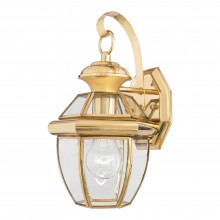 150W E27 Small Wall Lantern