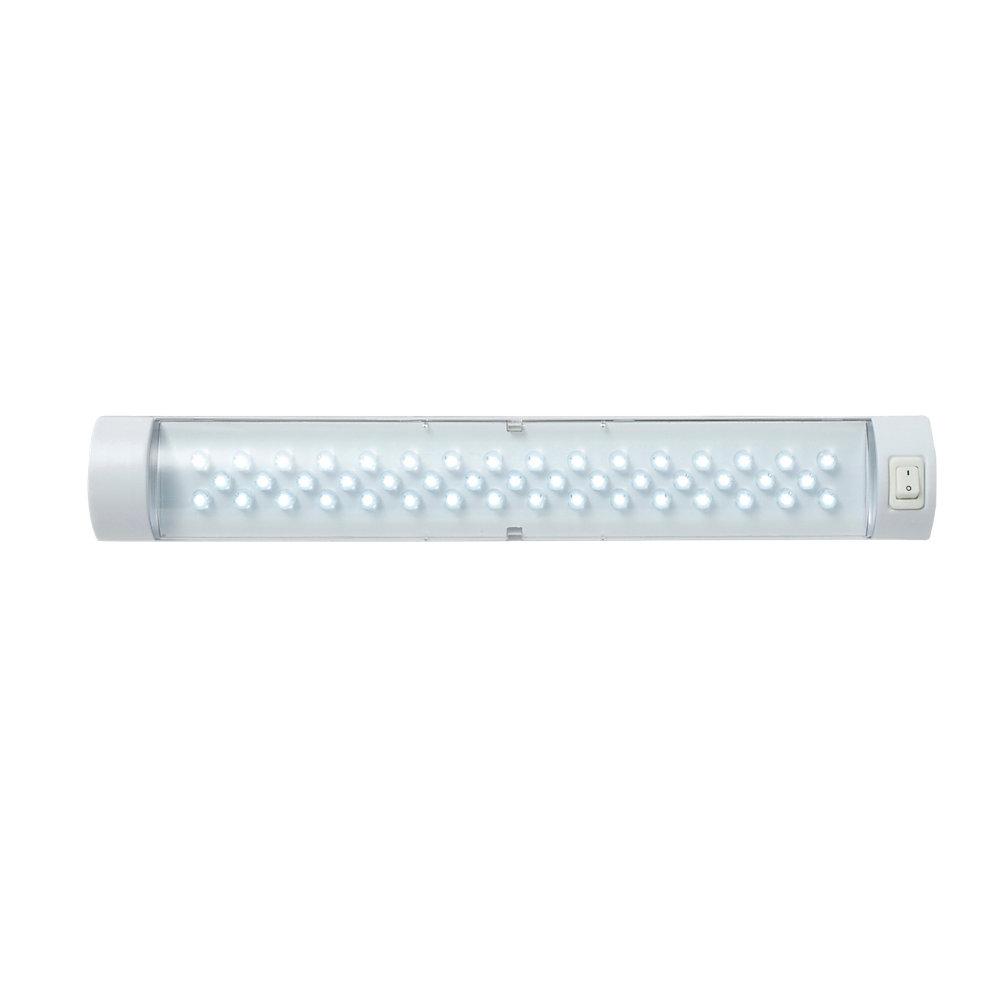 Led Kitchen Cabinet Lighting: LED LINK LIGHT KITCHEN CABINET STRIP 250MM UNDER CUPBOARD
