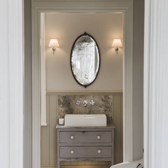 Bathroom Lights - Luxury Finish at Affordable Costs