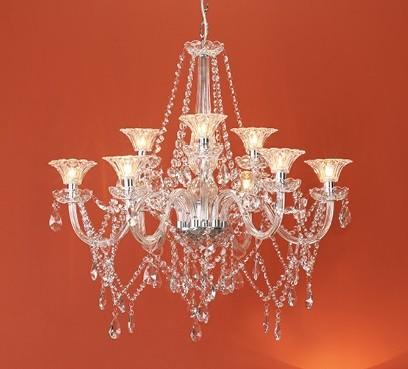 Edwardian Lighting - Get The Look