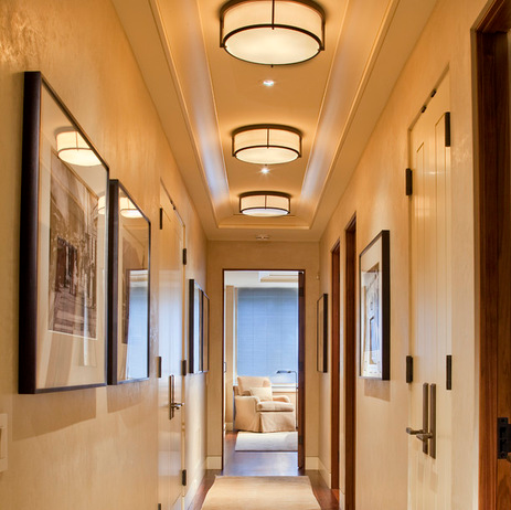 Create your ideal hallway